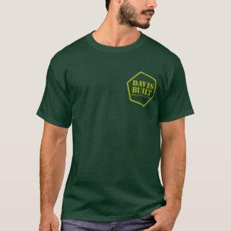 Sweat - shirt à capuche d'ÉQUIPE DU STAND DE