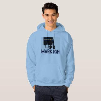 Sweat - shirt à capuche d'hommes de MarkTGH