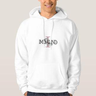 Sweat - shirt à capuche d'Imdalind pour les hommes