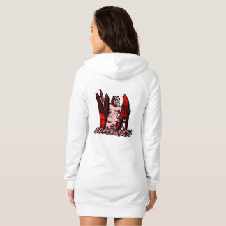 Sweat - shirt à capuche DopeNess du VA des femmes T-shirt
