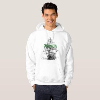 Sweat - shirt à capuche d'Outlandia - de Voyager