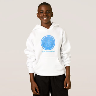 Sweat - shirt à capuche du LYT de l'enfant
