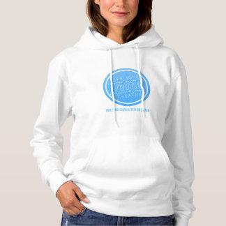 Sweat - shirt à capuche du LYT des femmes