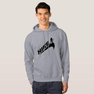 Sweat - shirt à capuche du sweatshirt des hommes