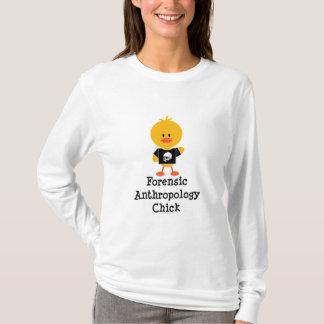 Sweat - shirt à capuche légal de poussin