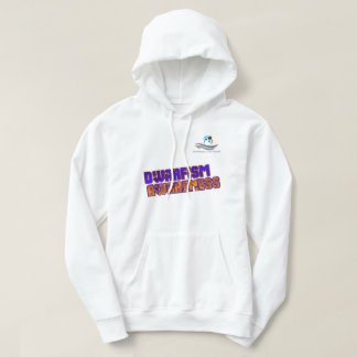 Sweat - shirt à capuche LPOTW de conscience de