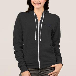 Sweat - shirt à capuche MI-PACA confortable et