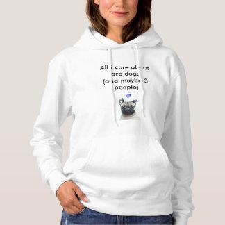 Sweat - shirt à capuche mignon