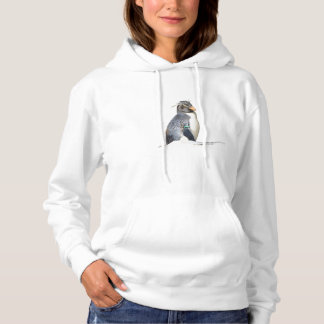 Sweat - shirt à capuche mignon de pingouin de