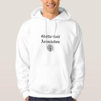 Sweat - shirt à capuche officiel d'association de sweatshirts avec capuche