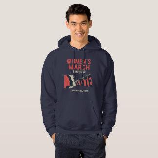 Sweat - shirt à capuche officiel de mars San Diego