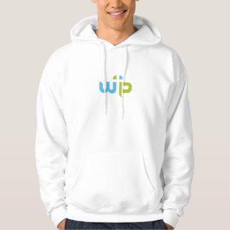 Sweat - shirt à capuche Pacifique d'université de