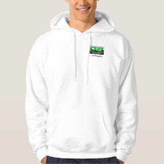 Sweat - shirt à capuche-personnaliser de pull de