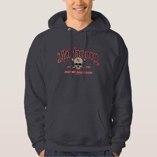 """Sweat - shirt à capuche porté """"par magasin"""" sweatshirts avec capuche"""