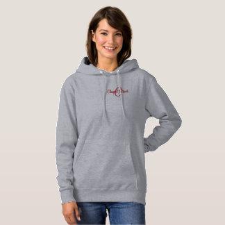 sweat shirt de ruisseau de la chapelle des femmes