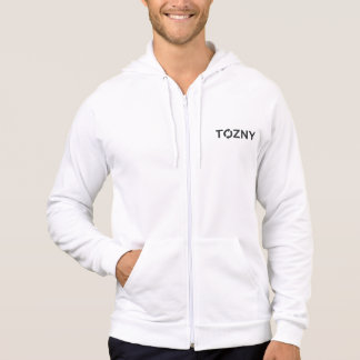 Sweat shirt de Tozny
