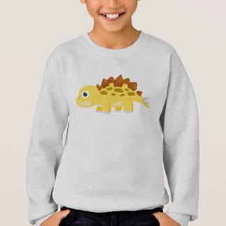 Sweat Shirt Garçon Dinosaure