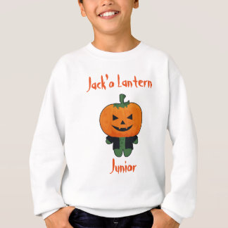 Sweat Shirt Garçon Halloween