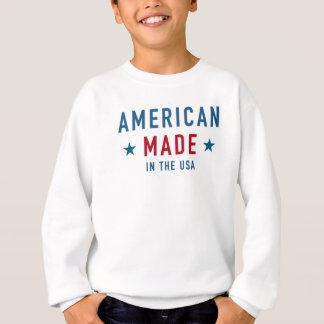 Sweat Shirt Garçon USA