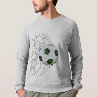 Sweat shirt graphique de chandail du sport des t-shirt