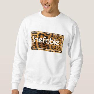 Sweat-shirt sweatshirt ANIMALE de base logo INEFFA
