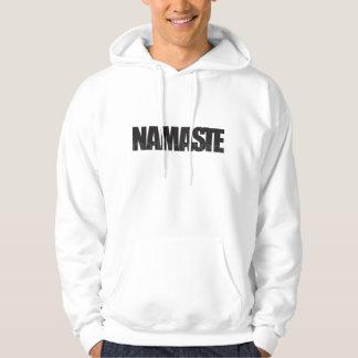 Sweat - shirts à capuche de Namaste MFers