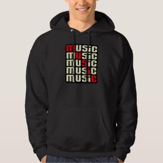 Sweat - shirts à capuche et T-shirts de musique