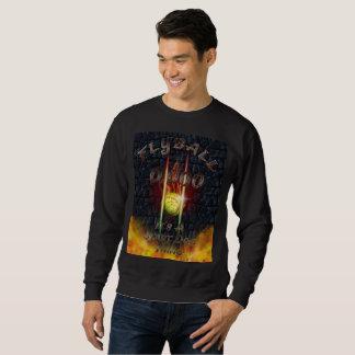 Sweatshirt 0,000 Flyball Flamz : C'est une chose de chien de