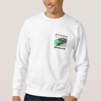 Sweatshirt 100_0692, coureurs de voiture de BRP RC,