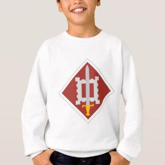 Sweatshirt 18ème Brigade d'ingénieur
