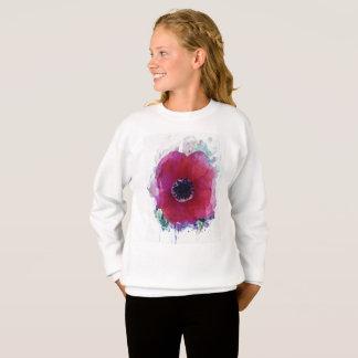 Sweatshirt #1 de Hanes ComfortBlend® des filles