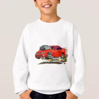 Sweatshirt 2004-06 voiture de rouge de GTO