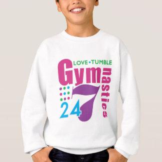 Sweatshirt 24/7 gymnastique