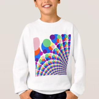 Sweatshirt #6 psychédélique