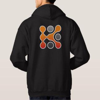 Sweatshirt à capuchon de Knowledgent