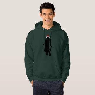 sweatshirt à capuchon du sweat - shirt à capuche