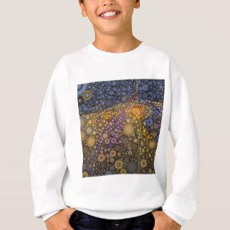Sweatshirt Abrégé sur profond racines