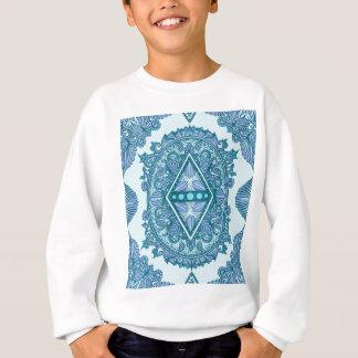 Sweatshirt Âge du réveil, bohémien, newage