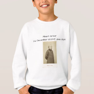Sweatshirt Albert Grisar