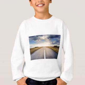 Sweatshirt Allez pour lui