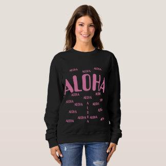 Sweatshirt Aloha