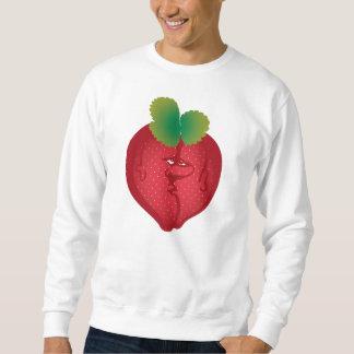 Sweatshirt Amant de fraise
