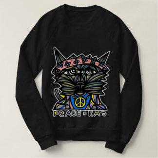 Sweatshirt américain de l'habillement des hommes