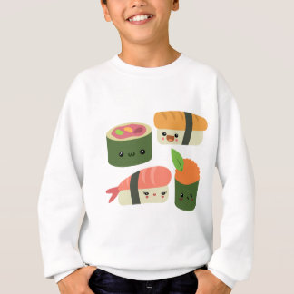 Sweatshirt Amis de sushi