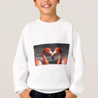 Sweatshirt Amour de Saint-Valentin de coeur de Valentine de