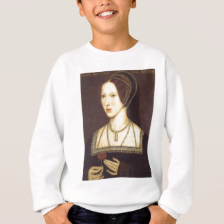 Sweatshirt Anne Boleyn