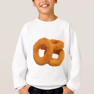 Sweatshirt Anneaux d'oignon