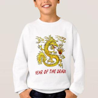 Sweatshirt Année du dragon