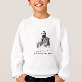 Sweatshirt Antonio Joseph Bazzini