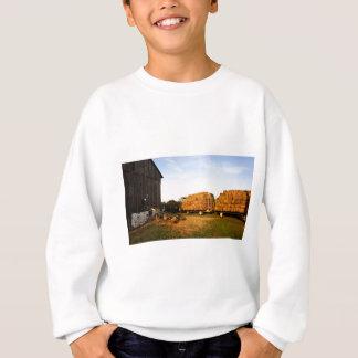 Sweatshirt Apporter le foin